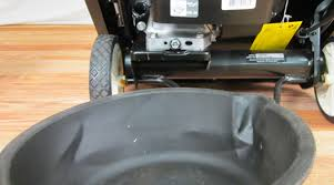 honda hs520 single stage snow blower oil change