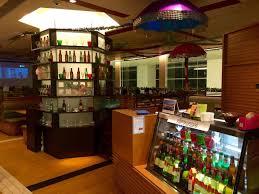 Indian Restaurant Interior Design by Nirvanam Ariake Indian Restaurant In The Odaiba Area