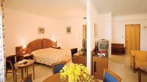 blue horizon palm beach hotel and bungalows 4 star hotel in greece