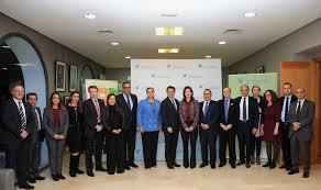 bmce casablanca siege le réseau local maroc du pacte mondial des nations unies émerge le
