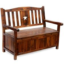 exterior inspiring wooden storage bench types ideas for
