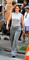 jennifer lopez keeps cool as the heat rises on sweltering shades