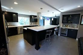 tour of anaheim hills transitional black and stainless steel l