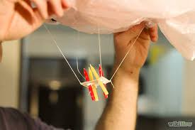 candle balloon how to make a mini flyable hot air balloon with candles
