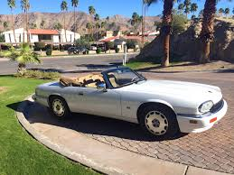 1996 jaguar xjs convertible issue help jaguar forums