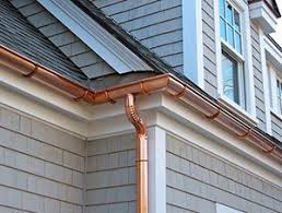 gutter installation repair services in st louis advanced one