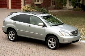 lexus suv 2002 2004 lexus rx 330 information and photos zombiedrive
