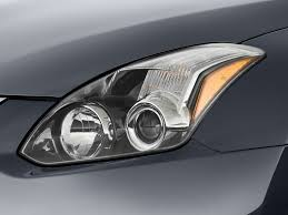 nissan altima coupe japan image 2010 nissan altima 2 door coupe i4 cvt 2 5 s headlight