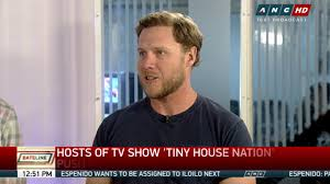 hosts u0027tiny house nation u0027 push for smaller living spaces in ph
