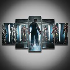online buy wholesale iron man posters from china iron man posters