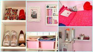 mã dchen zimmer meine roomtour rosa mädchenzimmer