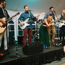 the barnstorm new york party band