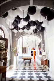 black and white wedding decorations black white wedding decorations black and white wedding