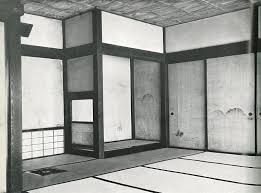 traditional japanese house spatial listening