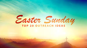 religious easter songs for children top 20 church outreach ideas for easter sunday sharefaith magazine