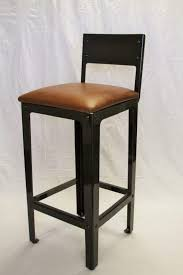 bar stools bar stool contemporary metal plywood commercial