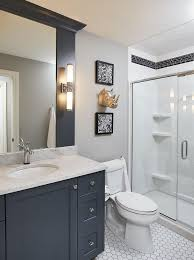 Benjamin Moore Gray Bathroom - classic family home with paint colors home bunch u2013 interior