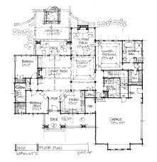 Floor Plans For One Story Homes Home Plan 1426 U2013 Now Available Houseplansblog Dongardner Com