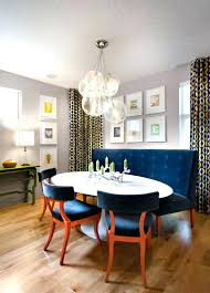 Dining Room Banquette Seating Dining Room Banquette Seating Dining Room Contemporary Medium Tone