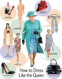 what you can learn from the queen about your sense of style