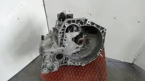 manual gearbox fiat bravo ii 198 1 6 d multijet 118518