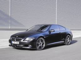 ac schnitzer 2008 bmw 6 series photo gallery autoblog