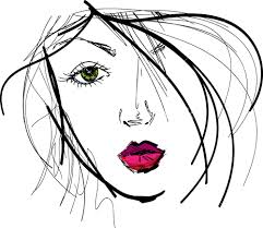 gallery make face sketch drawing art gallery