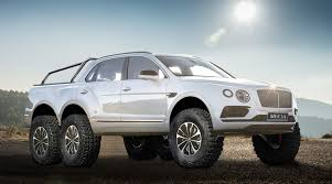 2017 bentley bentayga price bentley bentayga 6x6