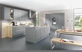 photo cuisine grise et cuisine grise plan de travail bois fresh plan de travail cuisine