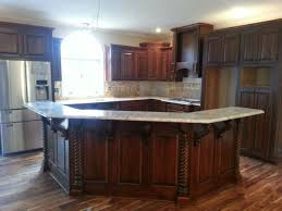 kitchen island corbels kitchen room 2017 kitchens remodelinglayouts simple wooden