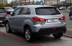 mitsubishi mivec asx mitsubishi asx all years and modifications with reviews msrp