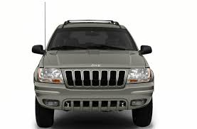 2001 jeep grand limited specs 2001 jeep grand overview cars com