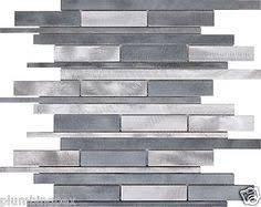 Stacked Stone Is A Great Wet Bar Backsplash Home Bar - Gray backsplash