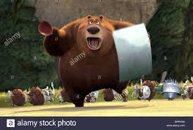 boog open season 2006 stock photo royalty free image 31252962