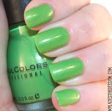 my latest obsession it u0027s nail polish at the moment part 27
