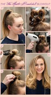 nursing graduation hairstyles with cap 10 cute and simple hair style ideas for graduation cap big and