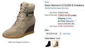 geox womens boots canada amazon canada boxing day sale save 60 select geox shoes