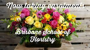 brisbane of floristry floristry courses florist classes