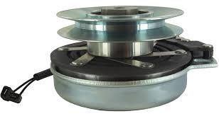 new discount starter u0026 alternator clutch for warner 5219 108 yazoo