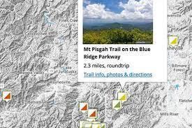 appalachian trail in carolina our favorite hikes