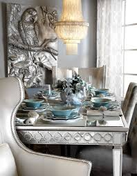 mirrored dining room table sophie mirrored dining table dining room and interiors