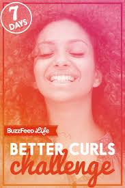 here u0027s how to make your naturally curly hair look amazing in 7 days