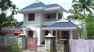 Small Cheap House Plans by Small Budget Home Kerala Ideasidea
