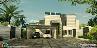 Home Exterior Design In Pakistan by January 2016 Kerala Home Design And Floor Plans