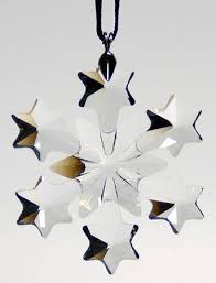 swarovski annual snowflake at replacements ltd
