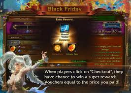 black friday game it u0027s a shopping frenzy loa2 black friday rush sale