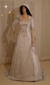 renaissance wedding dresses handfasting renaissance wedding dress by camelotcostumes