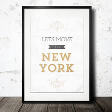 Buy Shabby Chic Decor by Buy 2 Get 1 Free Typography Print Quote Print New York Poster