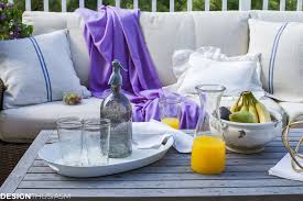 Patio Decor Patio Decor Adding Summer Style With Outdoor Accessories