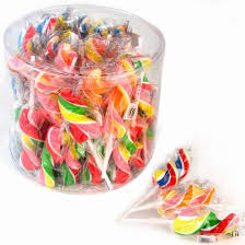 where to buy lollipops handmade swirl lollipops 40ct tub 19 99 candy colored